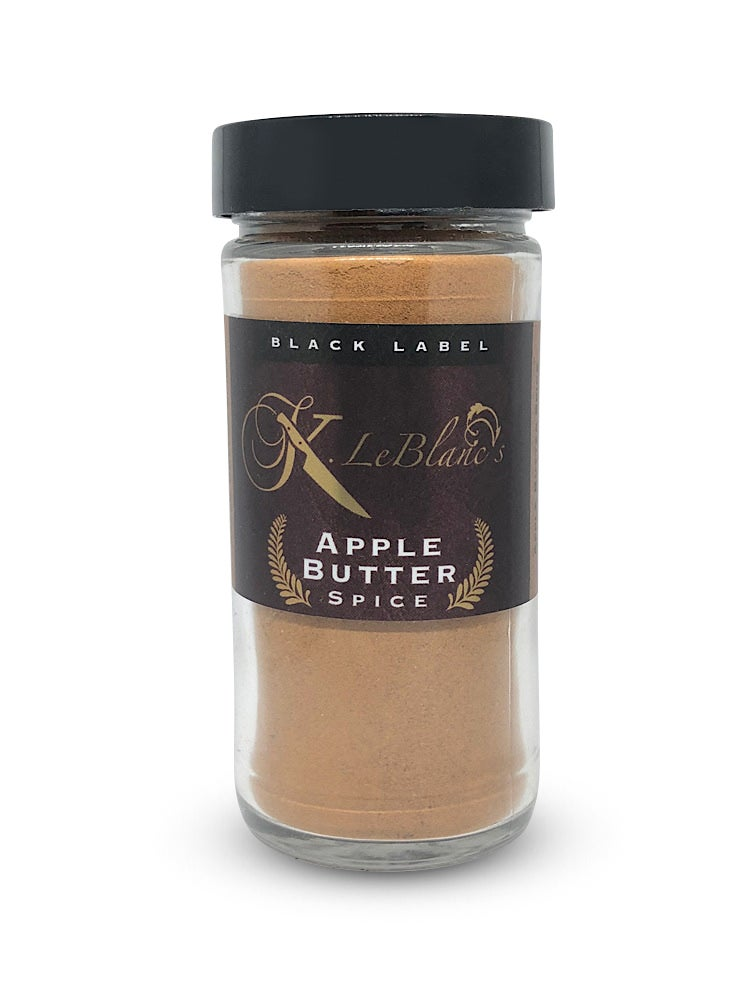 Image of Apple Butter Spice