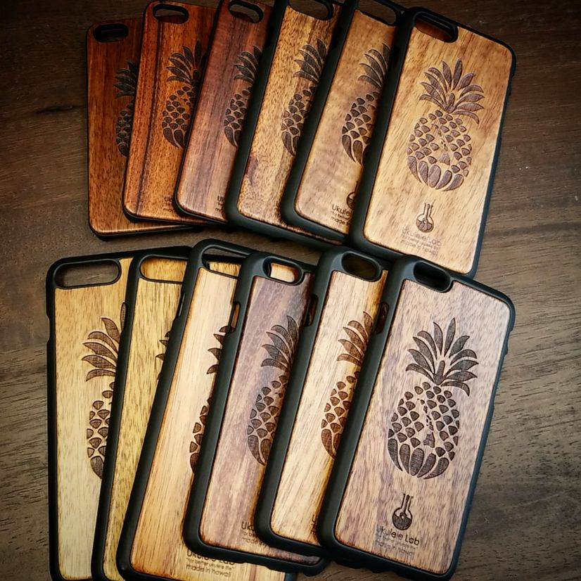 Image of Koa iPhone 7/8 Case