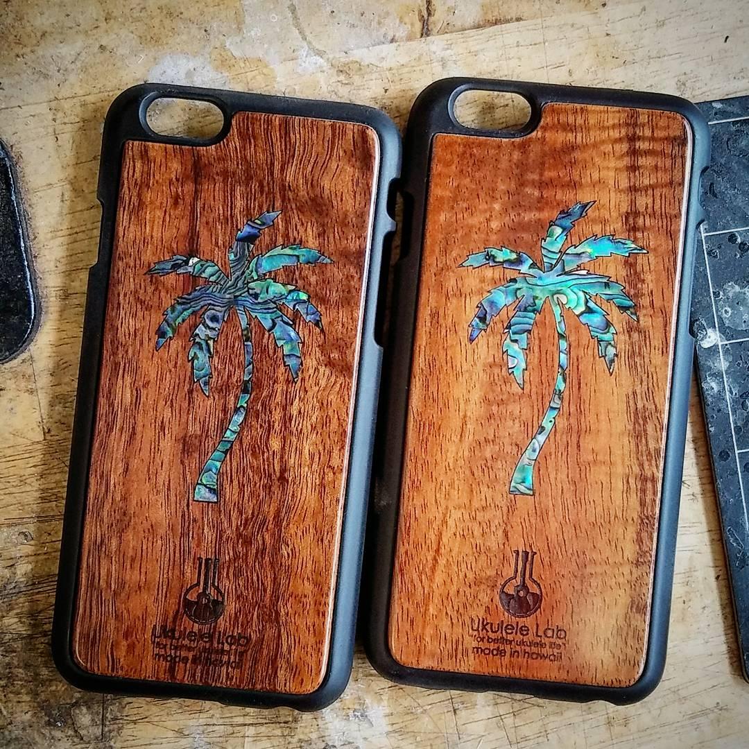 Image of Koa iPhone 7/8 Case