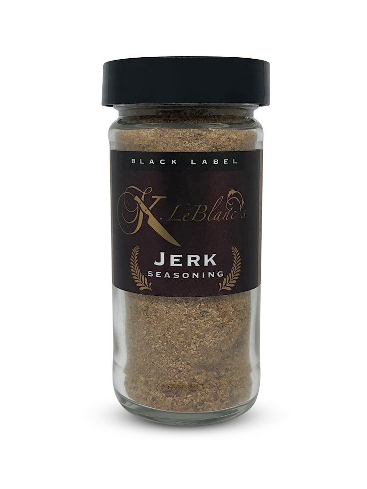 Image of Jerk Seasoning