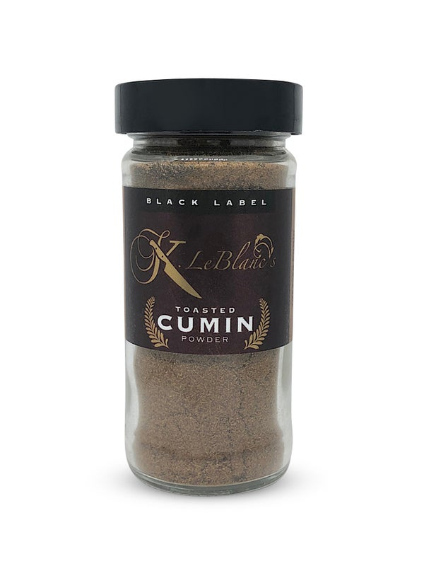 Image of Toasted Cumin