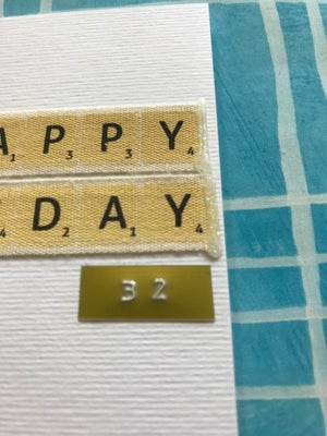 Image of Scrabble