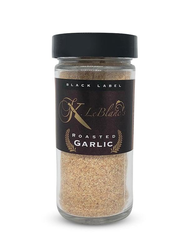 Image of Roasted Garlic