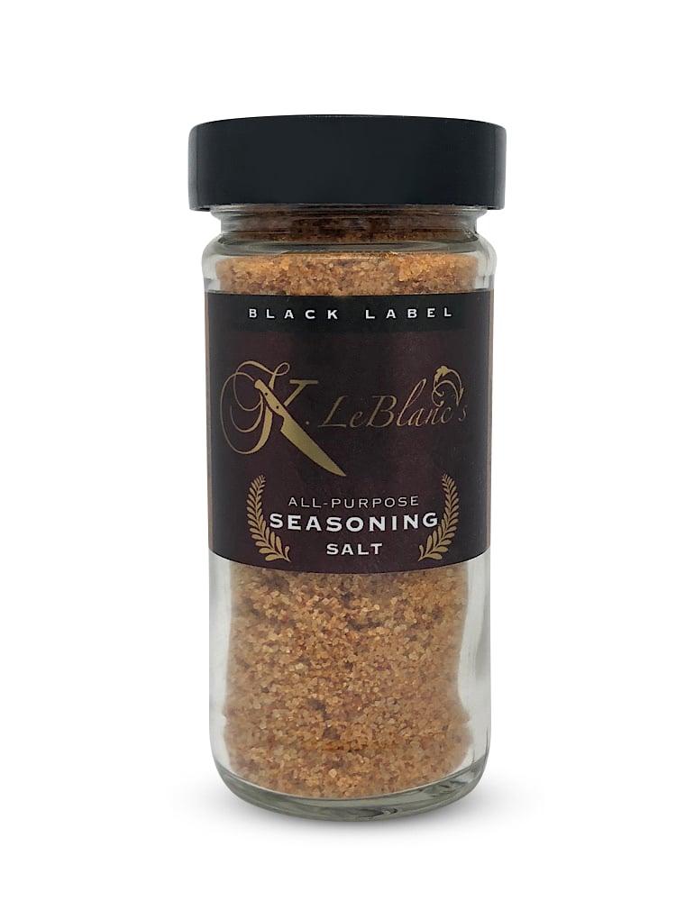 Image of All-Purpose Seasoning Salt