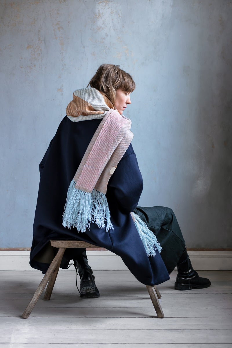 Image of scarf n°02
