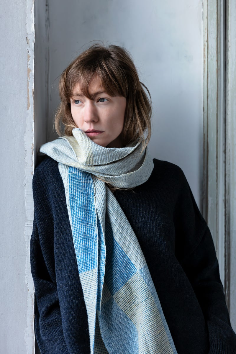 Image of scarf n°01