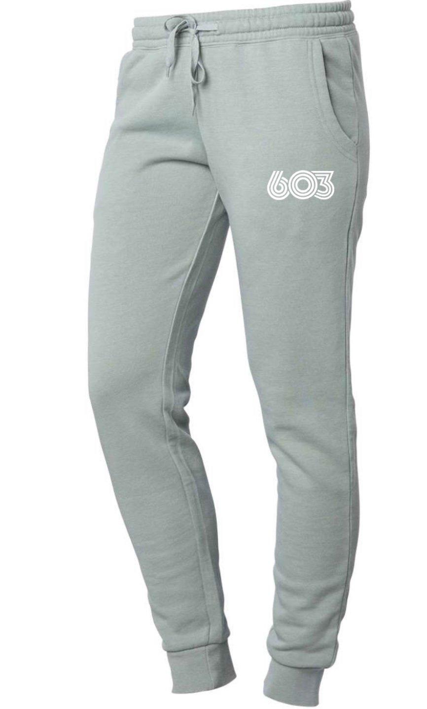 Image of Sage women's Retro 603 sweatpants