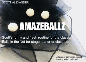 Image of Amazeballz-DOWNLOAD