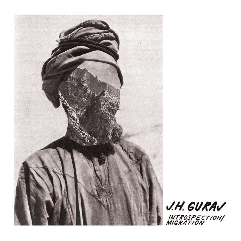 Image of J.H. GURAJ – INTROSPECTION / MIGRATION (MDR026)