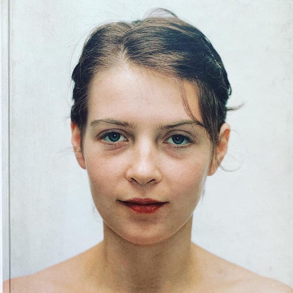 Image of (Rineke Dijkstra)(リネケ・ダイクストラ)(Portraits)