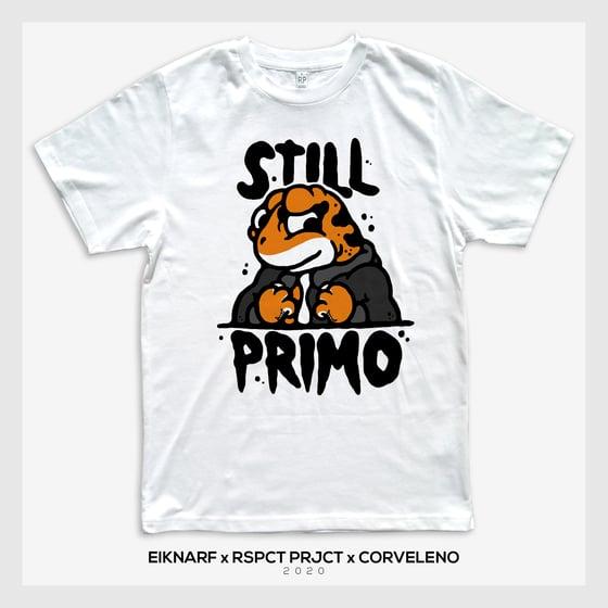 Image of STILL PR1MO