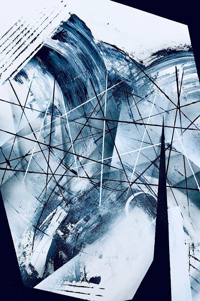 Image of Through the Veil