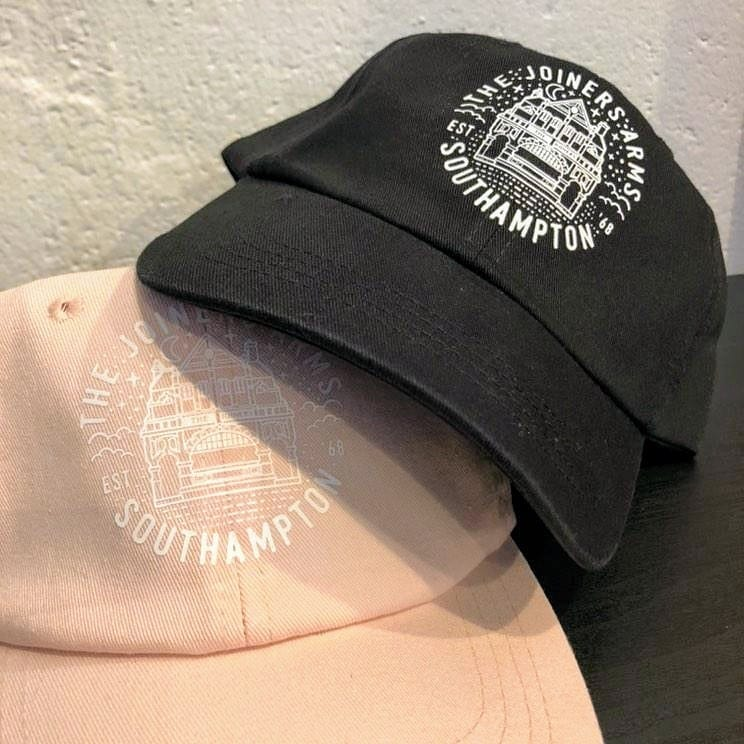 Image of THE JOINERS - LIMITED EDTION CAP