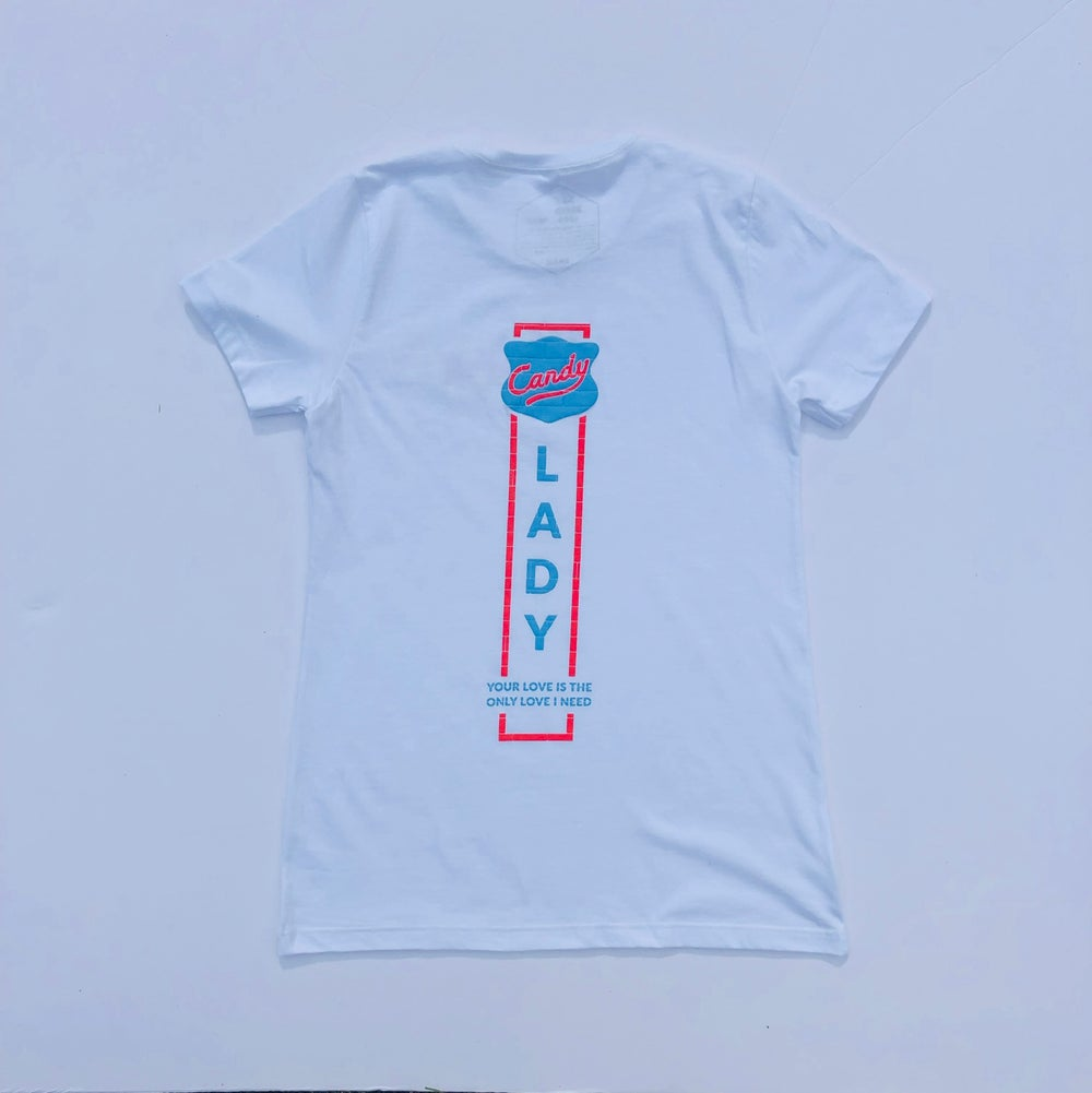 Women's Candy Lady Tee