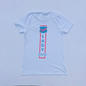 Image of Women's Candy Lady Tee