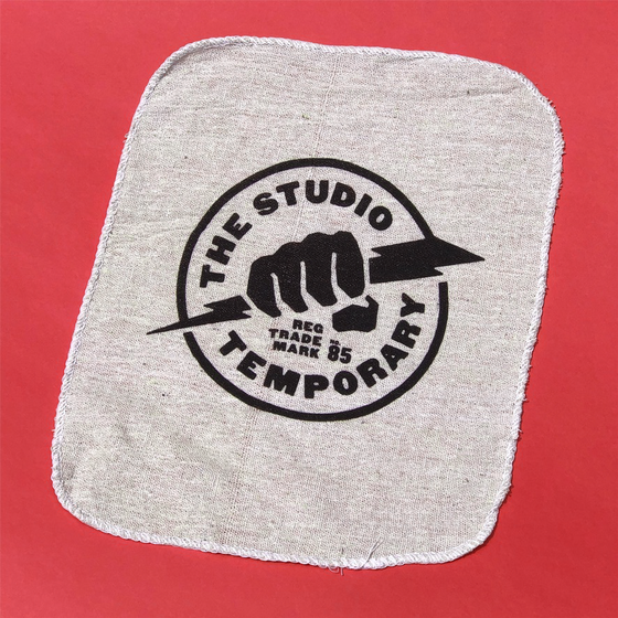 Image of Studio Shop Rag