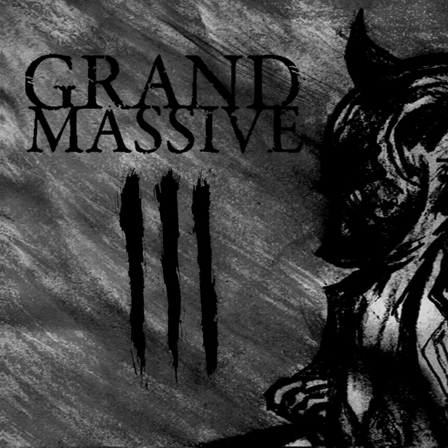 Image of Grand Massive - III Vinyl LP