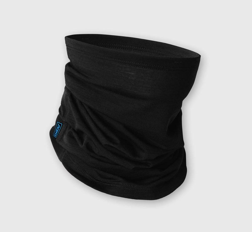 GonkGaiter - Mask Neck Gaiter - Black Friday Deal