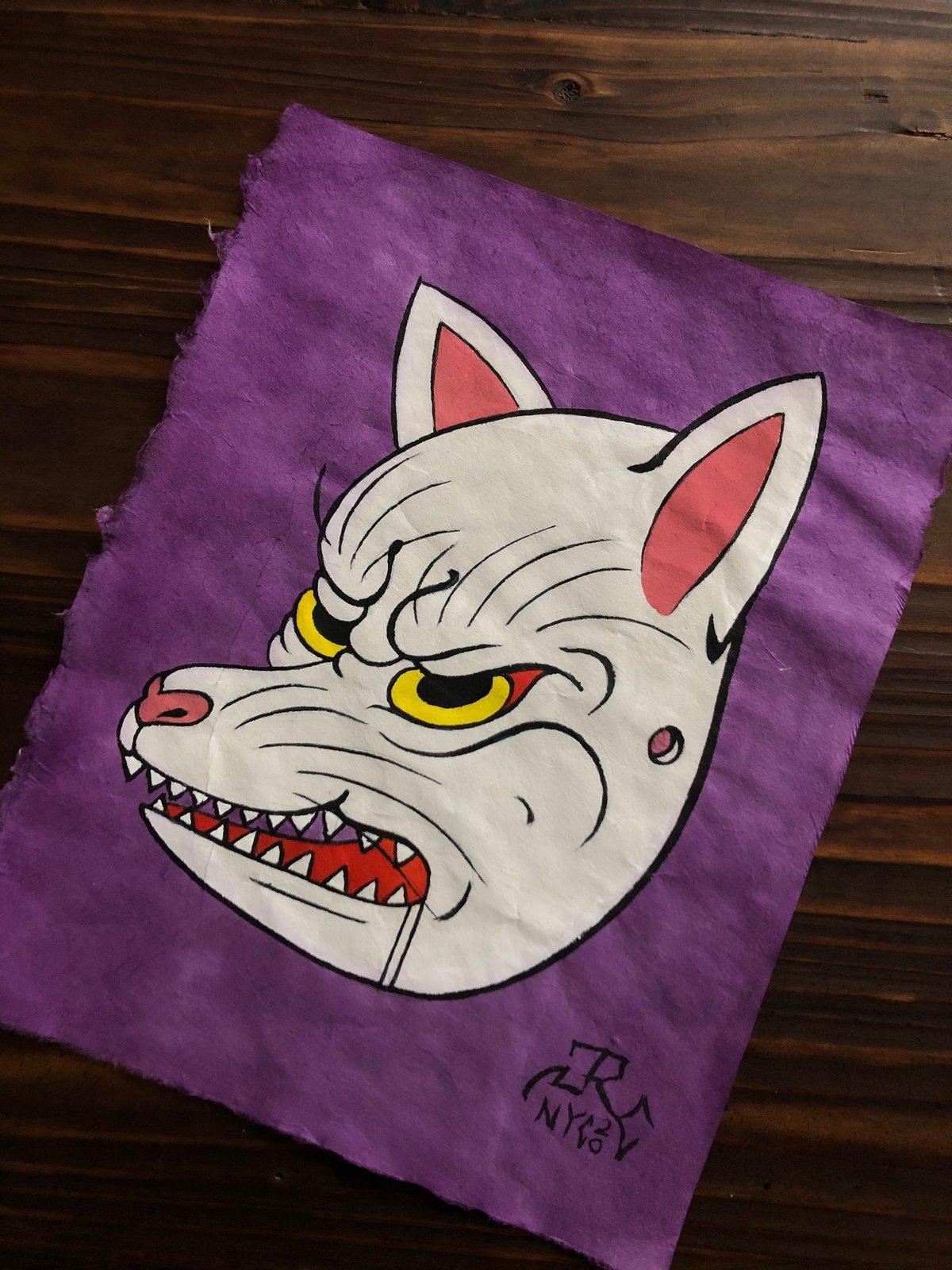 Image of Kitsune 2