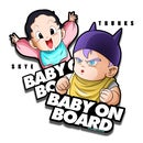 Image 1 of Baby on Board