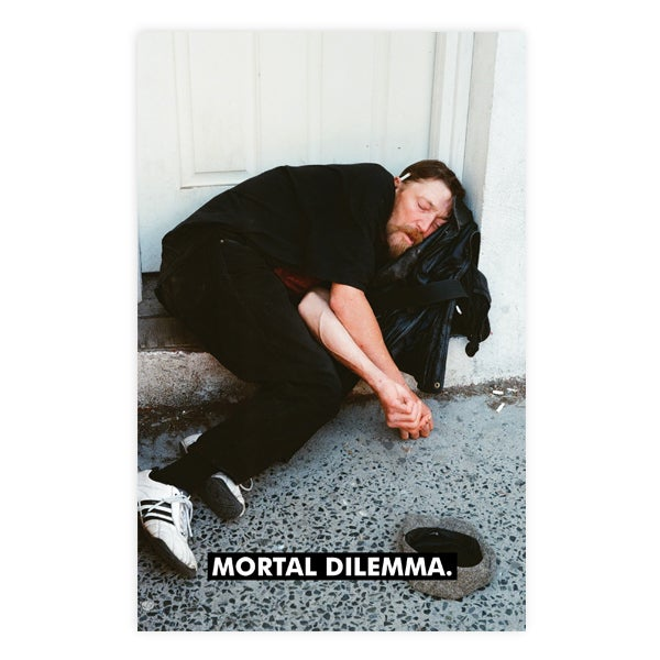 Image of Mortal Dilemma IV
