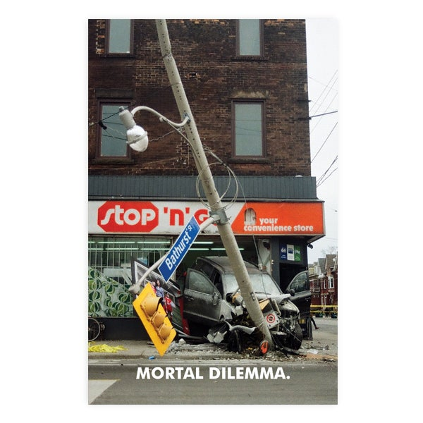 Image of Mortal Dilemma V