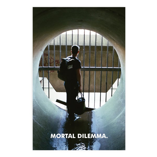 Image of Mortal Dilemma VI