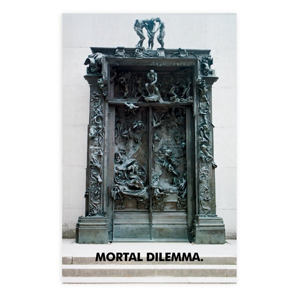 Image of Mortal Dilemma 6.5
