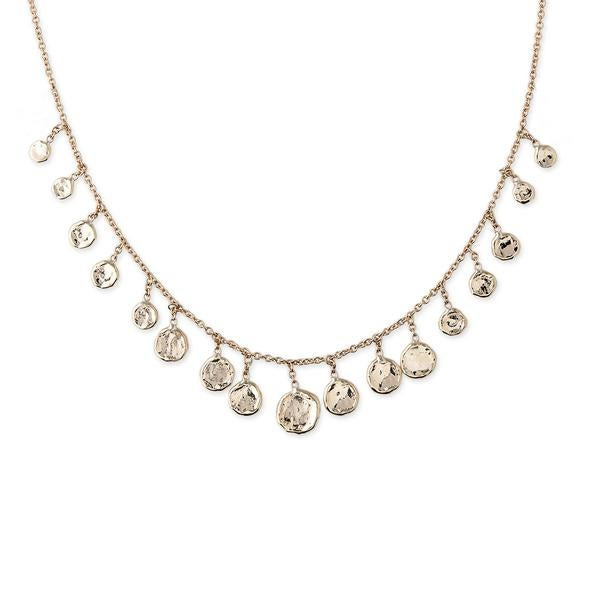 Image of Goldendrop Necklace