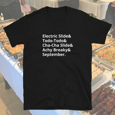 Image of It's Electric! Super Limited Edition T