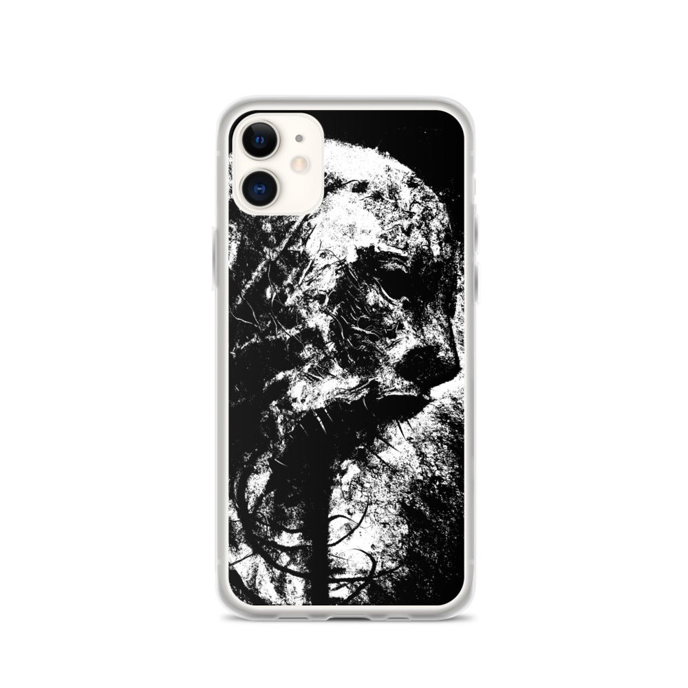 NO GOD IPhone Case