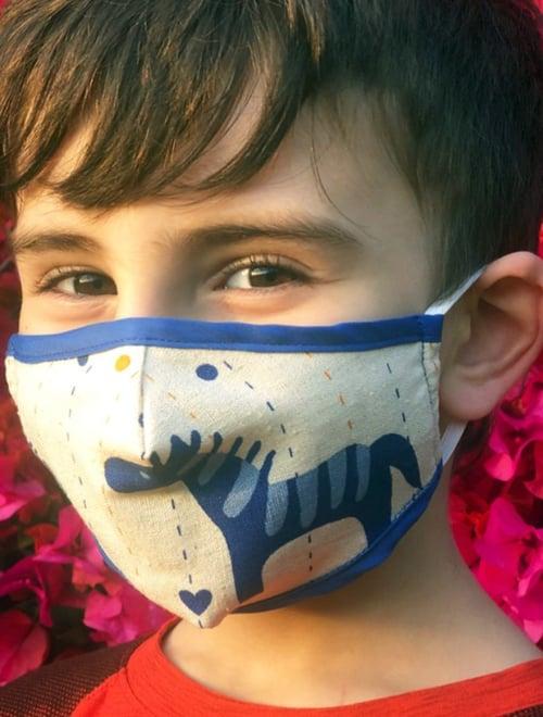 Image of Mix up masks