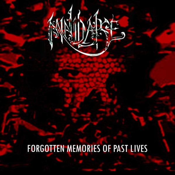 Image of Mindlapse - Forgotten Memories Of Past Lives - Limited Edition CD
