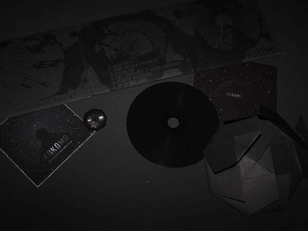 Image of MATTERHORN BOB AND THE BLACK FAIR CD