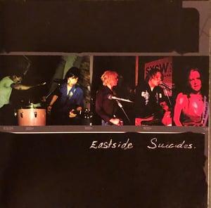 Image of Eastside Suicides CD
