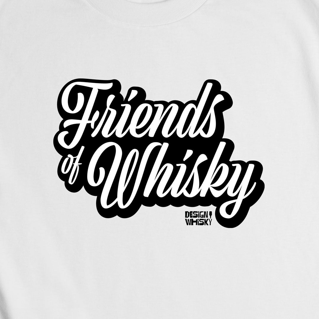 Friends of Whisky T-shirt