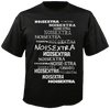 NOISEXTRA Collage t-shirt