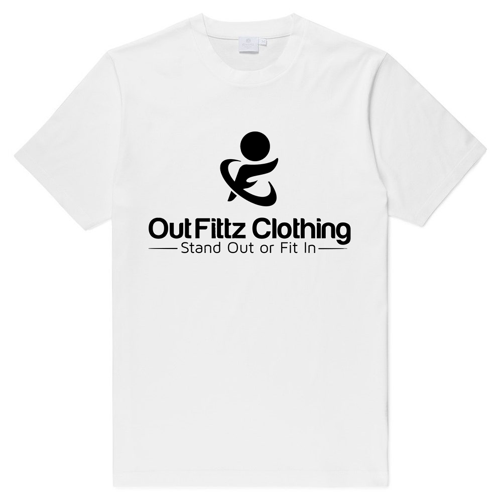 OutFittz Clothing T-Shirts
