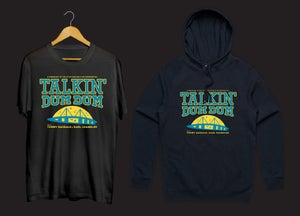 Image of 'Talkin' Dum Dum' Shirts & Hoodies