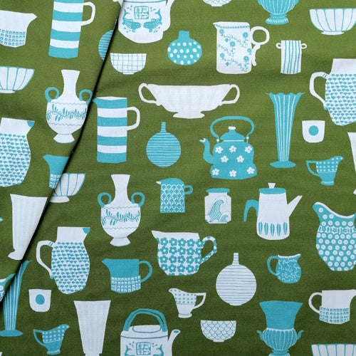 Crockery Fabric