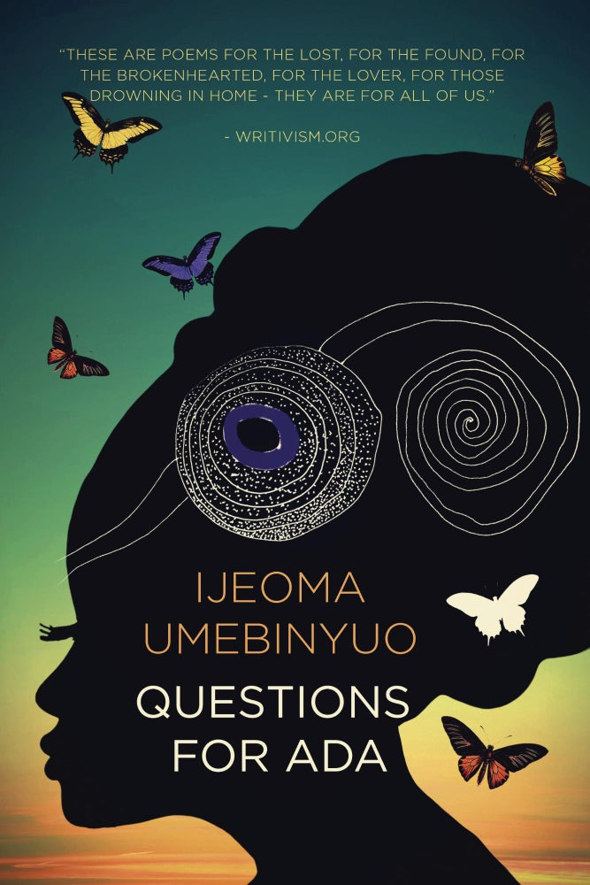 Image of 'Questions for Ada'