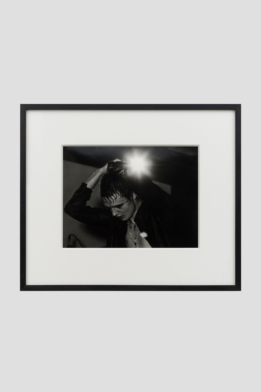 Image of Hedi Slimane - Pete Doherty