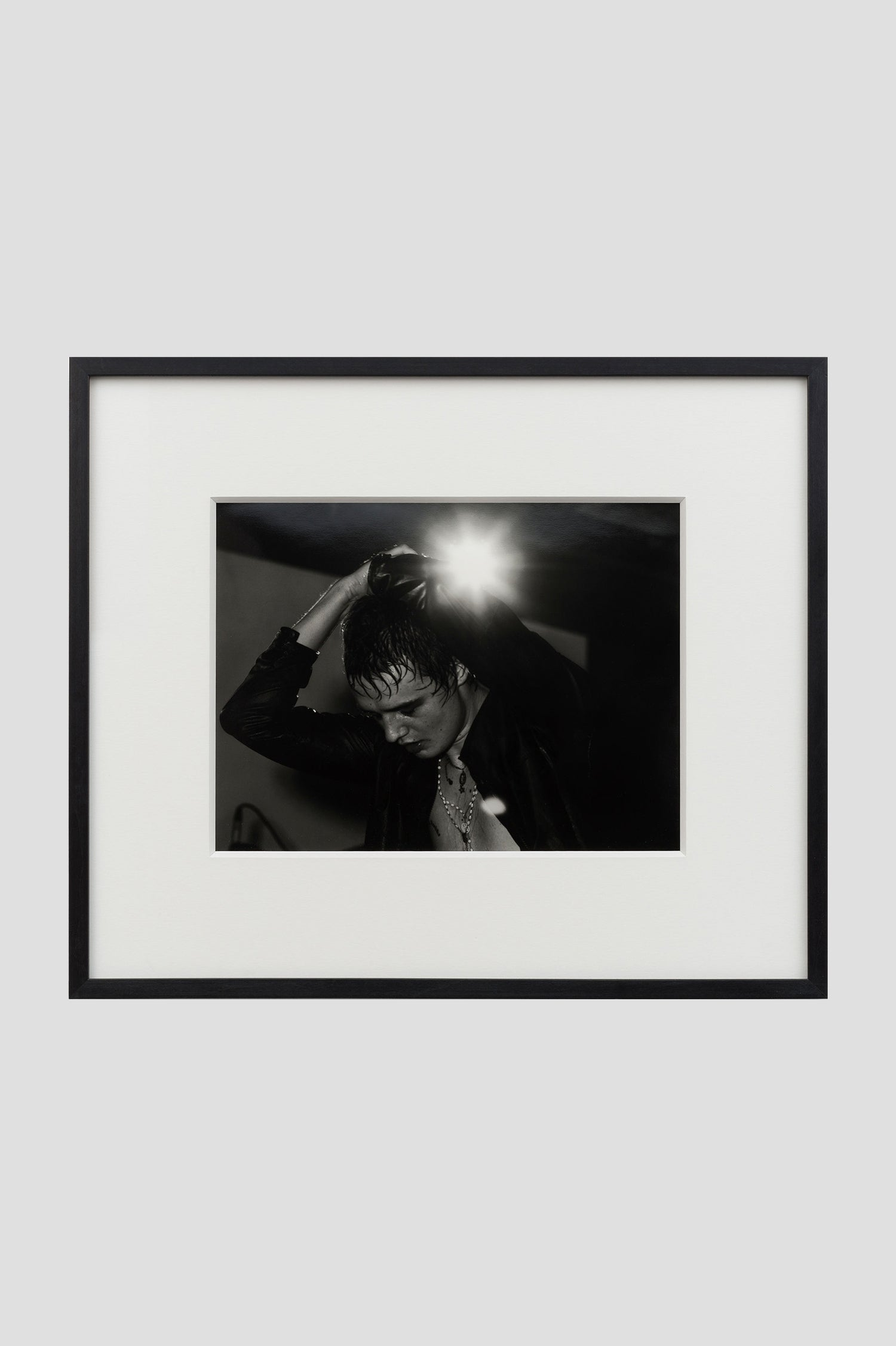 Image of Hedi Slimane - Pete Doherty