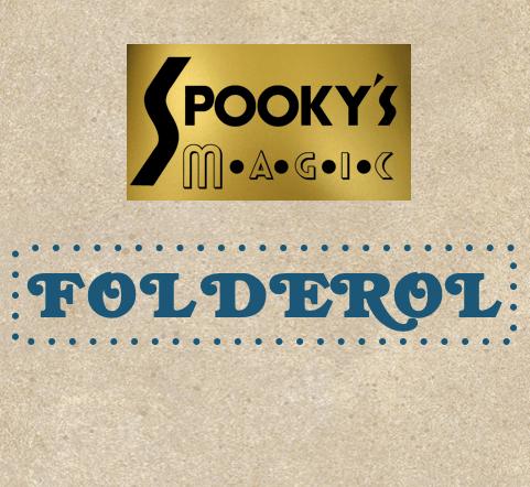 Image of Folderol