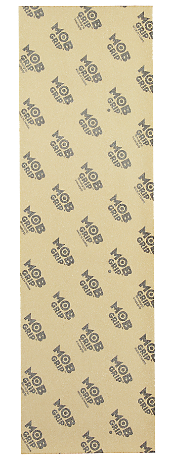 Image of Mob Grip Tape - Clear