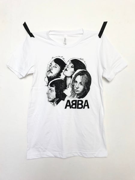 Image of ABBA