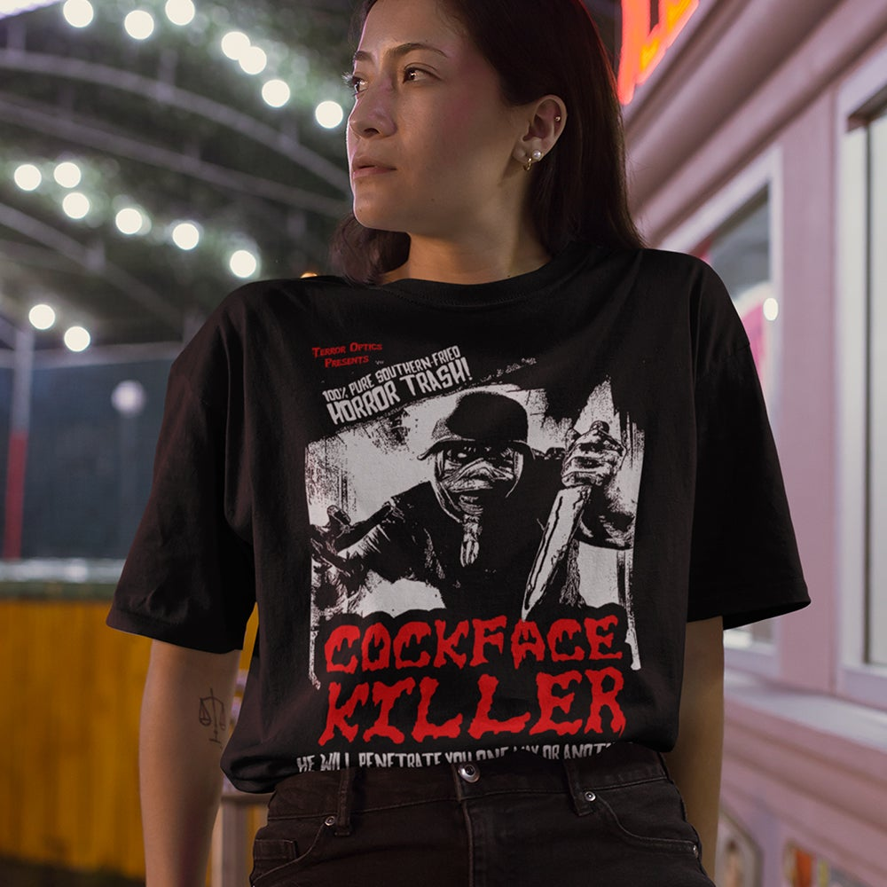 COCKFACE KILLER