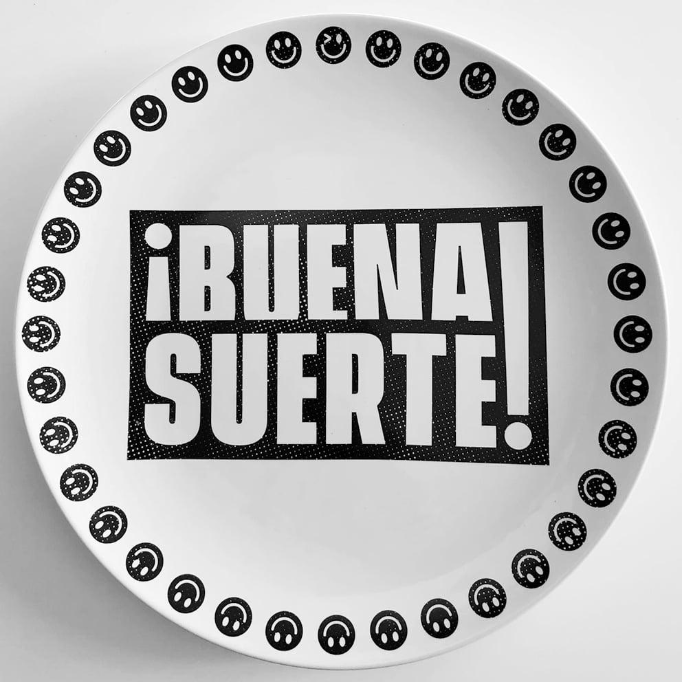 Image of ¡Buena Suerte!