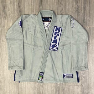 Image of 10th Anniversary Gi - Grey