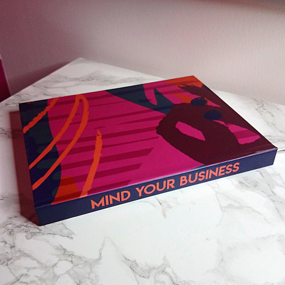Image of Mind Your Business Journal